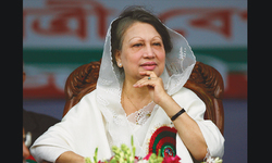 Court issues arrest warrants for Khaleda
