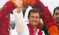 Rahul to become Congress chief