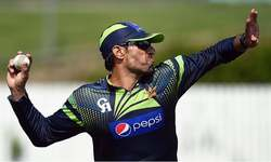 In pictures: Pakistan prepare for survival