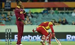 Samuels escapes sanction over 'throat-slit' gesture