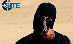 IS executioner 'Jihadi John' named as London tech worker