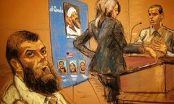 Internet chats about women, not Qaeda plot: Pakistani suspect on US terror trial