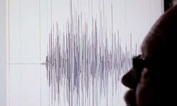Five wounded as earthquake hits Batagram