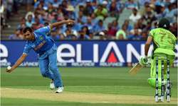 India's Shami to miss World Cup clash against UAE