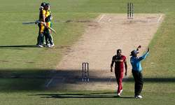 Stats galore as South Africa hammer West Indies