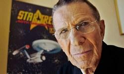 'Star Trek' actor Leonard Nimoy dead at 83