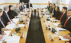 Second round of US-Cuba diplomatic talks held in Washington