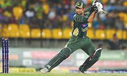 Shehzad fit to play