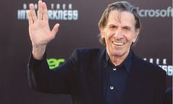 'Mr Spock' of 'Star Trek' dies