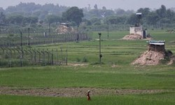 Has Kashmir spawned a Pak-India patch-up?