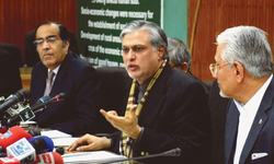 Pakistan elevated from grey list to white by task force: Dar