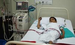 Turkish surgeon inaugurates work on SIUT children hospital