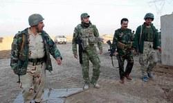 شامی باغیوں کی ترکی،سعودی عرب اور قطر میں تربیت کا اعلان