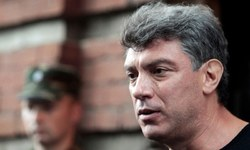 Russian opposition leader Nemtsov shot dead near Kremlin