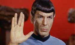 Live long and prosper: Tributes pour in for Mr. Spock