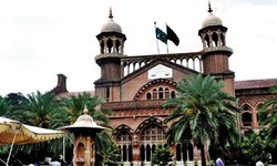 Special assistant to PM: LHC seeks reply from Centre