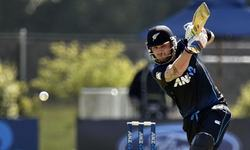 New Zealand beat Australia by one wicket