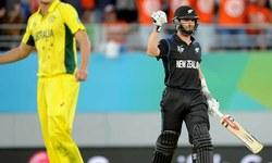 ورلڈ کپ: سنسنی خیز مقابلے کے بعد نیوزی لینڈ کی چوتھی فتح