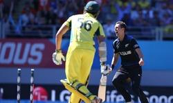آسٹریلیا کو سنسنی خیز مقابلے میں شکست