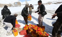 Pakistan sends relief goods to avalanche-hit Afghanistan