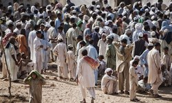 Rah-e-Nijat IDPs to return to South Wazirstan from March 16