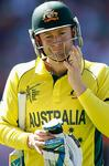 Is Clarke the right man for Australia?