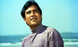 The rise and fall of Rajesh Khanna