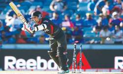 Clinical India comfortably  see off UAE