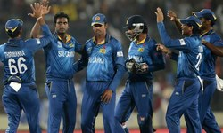 کرکٹ ورلڈکپ، سری لنکا کے خلاف انگلینڈ کی پہلے بیٹنگ