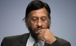 Pachauri quits India's climate council after harassment charges