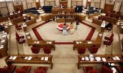 Balochistan urges centre to stick to original trade route