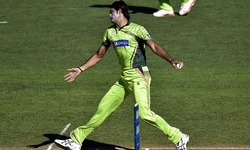 LIVE | Irfan strikes early in Zimbabwe's pursuit