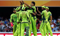 LIVE | Irfan, Wahab strike to tilt game