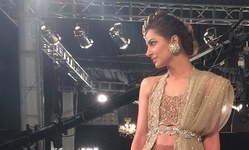 Bling is in: PFDC celebrates Swarovski Crystal Couturiers