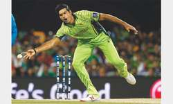 Menacing Irfan a cut above the rest