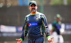 Moin Khan's meeting with PCB chief delayed over 'personal reasons'