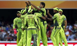 Pakistan cricket team most searched team during World Cup