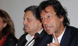 Imran accuses PPP of horse-trading in collusion with JUI-F