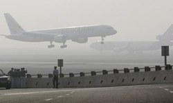 214 stranded at Delhi airport