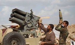 Iraq launches major offensive to retake Tikrit from IS