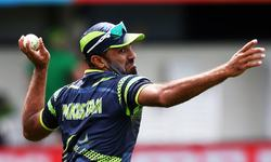 Wahab aims to become 'genuine all-rounder' for Pakistan