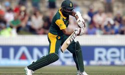 Amla, du Plessis score centuries as South Africa post 411 against Ireland