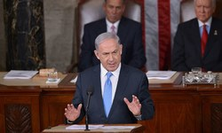 Iranian regime poses threat to entire world: Netanyahu