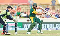SA steamroll Ireland in another 400-plus run feast