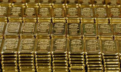 Gold above $1,200/oz
