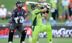 پاکستان کی ورلڈ کپ میں دوسری فتح