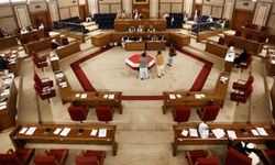 Balochistan Assembly rejects allegations of horse trading