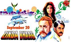 Film 'Zinda Bhaag' released on Netflix in the US