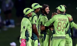 LIVE | Pakistan pummel UAE to boost quarter-final prospects
