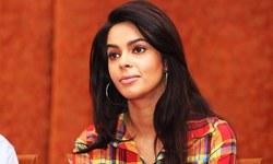 ملیکا شراوت کی 'ڈرٹی پالیٹکس' پر پابندی